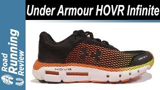 Under Armour HOVR Infinite Review   Su mejor zapatilla de running