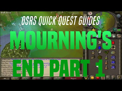 Quick Quest Guides Roving Elves 715 By N0thinglasts1