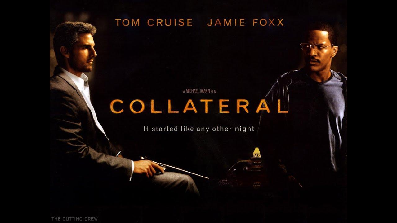 Collateral 2004 Trailer Italiano Youtube