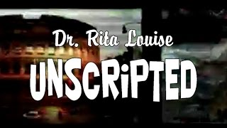 Dr. Rita Louise Needs Your Help For New Video Series