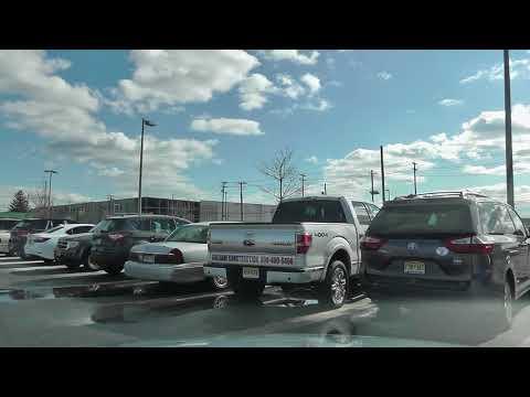 Постановка на учёт и снятие с учёта авто в Америке