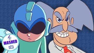 Video Secret History Of Mega Man download MP3, 3GP, MP4, WEBM, AVI, FLV Agustus 2017
