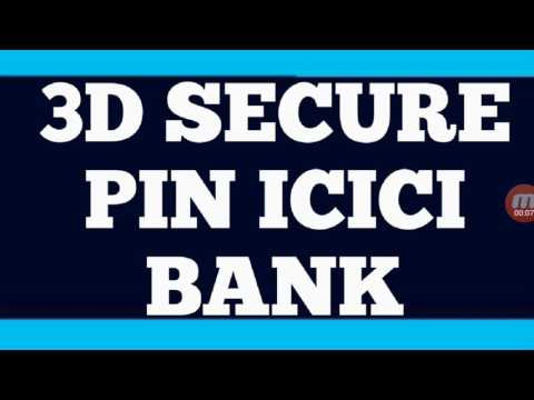 How to create 3d secure pin || What is 3D secure || visa and mastercard verify || payment gateway|