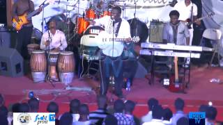 koda performed at Takoradi