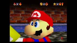 Let's Play Mario 64 Part 5