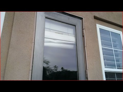 Replacing Stucco Molding Without Breaking The
