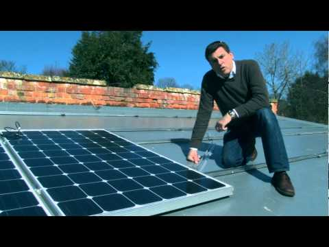 2020 Solar PV information Video