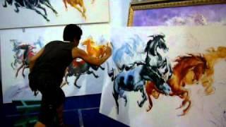 Kuda Amor Tangerang