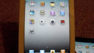 iPad 2 16GB 3G White (Review & Comparison)