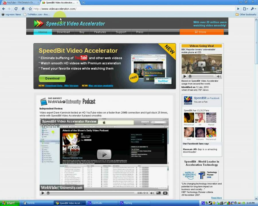 Speedbit video accelerator premium free download full version.