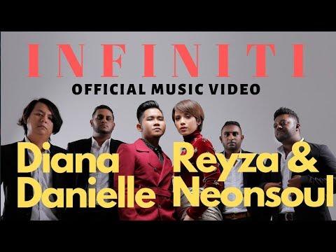 Reyza Hamizan & Diana Danielle feat NeonSoul - INFINITI