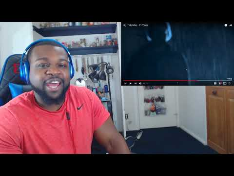 TobyMac - 21 Years | Reaction