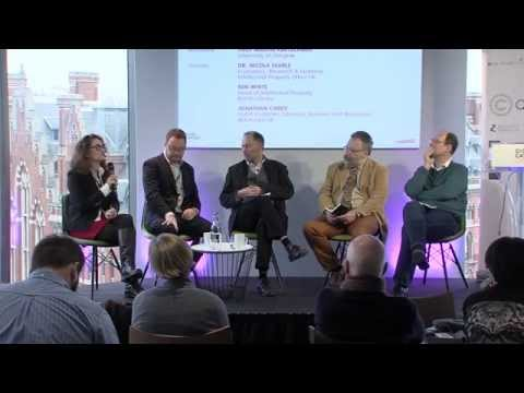Valuing the Public Domain - Responses from policy, industry and SME panel