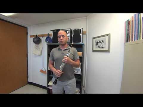 Oboe Articulation Basics
