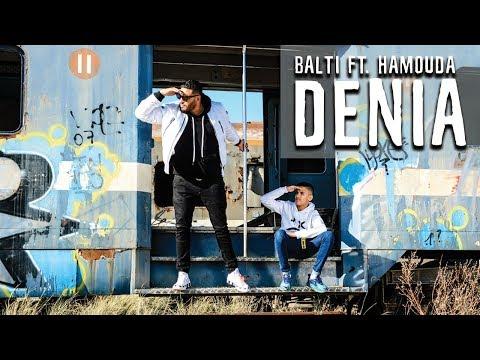 Youtube: Balti – Denia feat. Hamouda (Official Music Video)