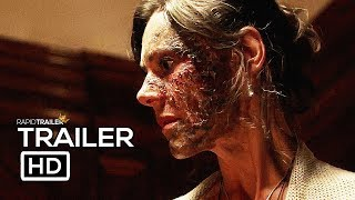 ASTRAL Official Trailer (2019) Horror Movie HD