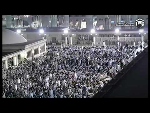 Imam Masjid Nabawi Syaikh Muhammad Ayyub Keturunan Rohingya Myanmar