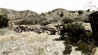 Arma 2: Reinforcements Trailer