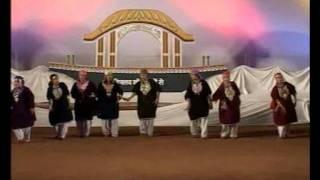 Kashmiri Folk Song Bumbro Bumbro