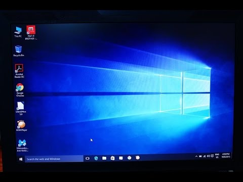 HOW TO DISPLAY MY COMPUTER WINDOWS 10 - PERSONAL FOLDER ...