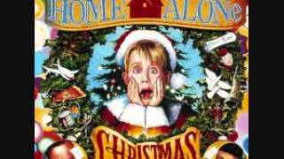 Home Alone Christmas  (Track #07) Christmas All Over Again