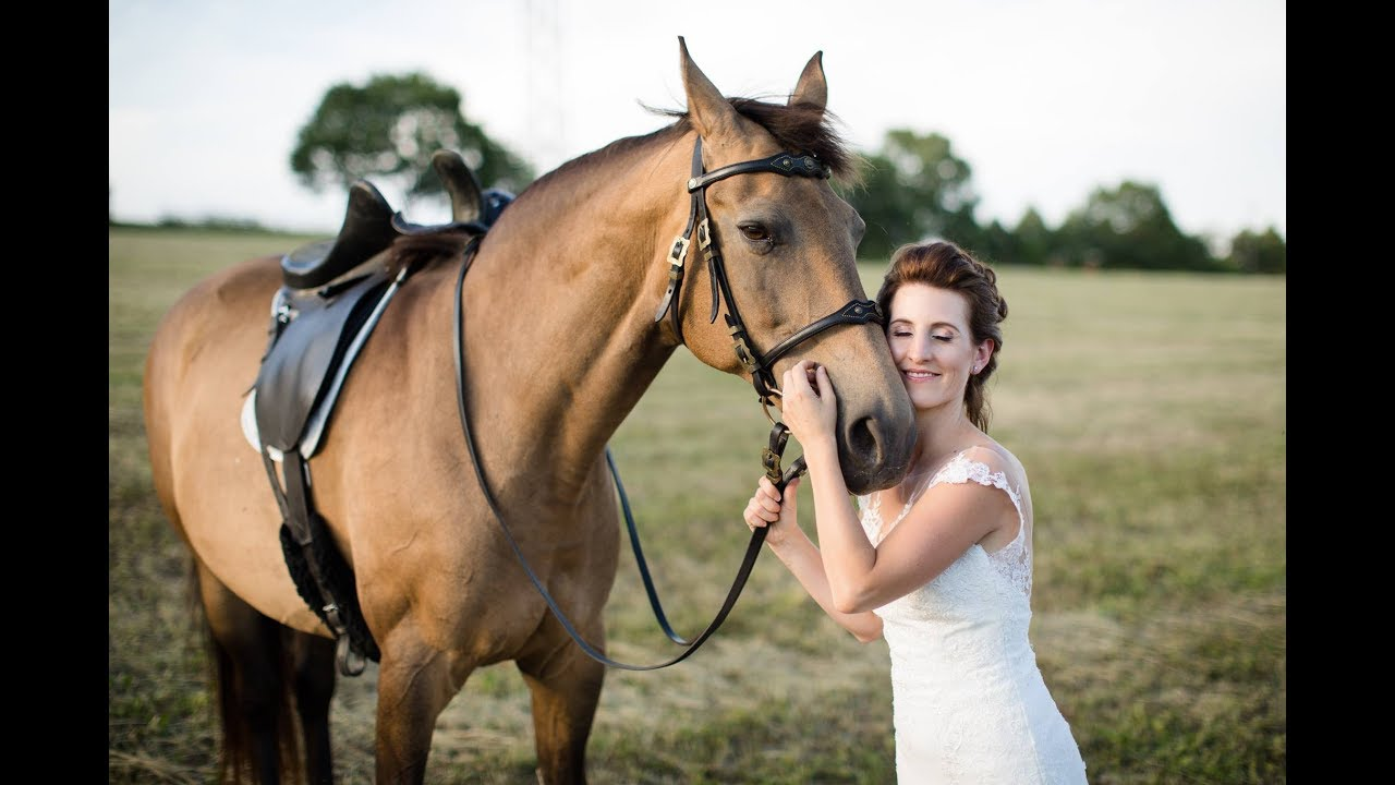 Anna a Václav - svatební video