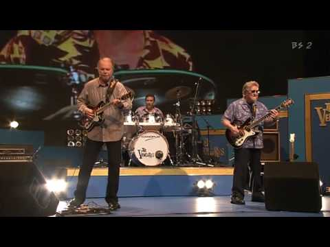 THE VENTURES 2009  SPECIAL MEDLEY