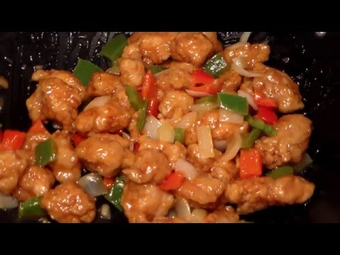 The BEST Chinese Style Sweet N Sour Chicken Recipe: How To Make Sweet N Sour Chicken Sauce
