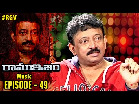RGV Talks About Music | Ramuism | Episode 49