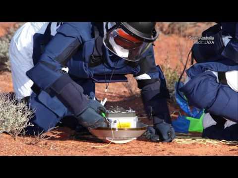 The Science of OSIRIS-REx