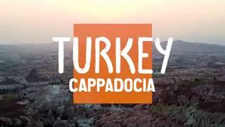 Busabout Turkey Cappadocia