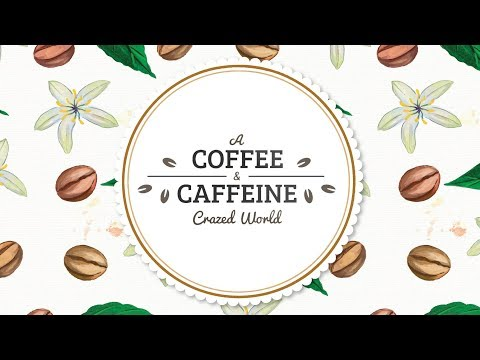 Facts About Coffee And Caffeine