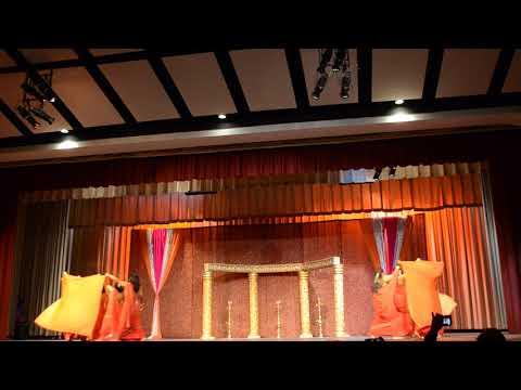 IFMP -2017 Ladies Dance Medley :- Rashmi Kulkarni