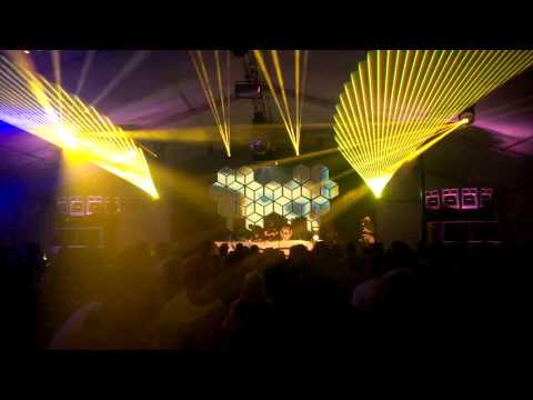 Festival Svojšice 2014 - Matrix & Futurebound - Control Live