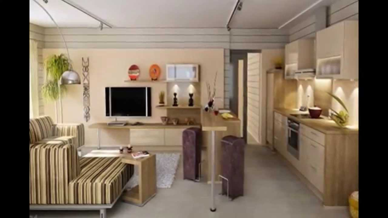 D coration salon en beige youtube - Deco chambre beige et taupe ...