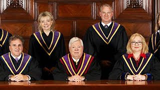 Republicans Impeach Judges Who Blocked Their Gerrymandering