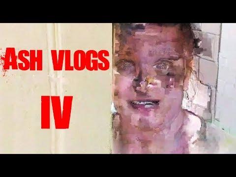 ASH VLOGS IV