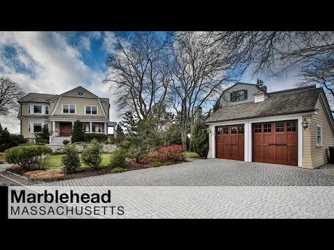Video of 1 Sargent Road | Marblehead, Massachusetts real estate & homes