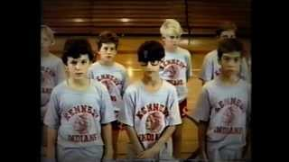 The Wonder Years Pilot- Opening Scenes & PE Coach Cutlip - 1988