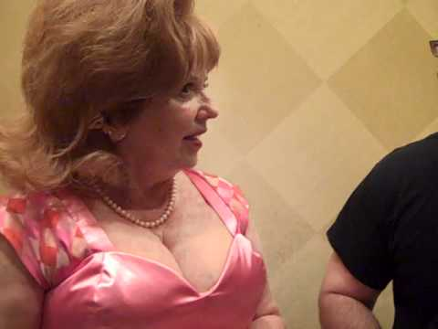 PEE WEE'S HERMAN PLAYHOUSE Lynne Marie Stewart New Interview MISS YVONNE