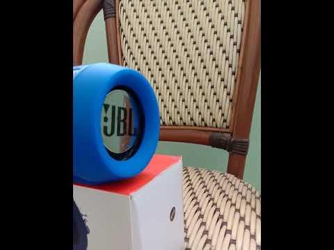 Review Speaker JBL Charge 2+, cek Deskripsi!!
