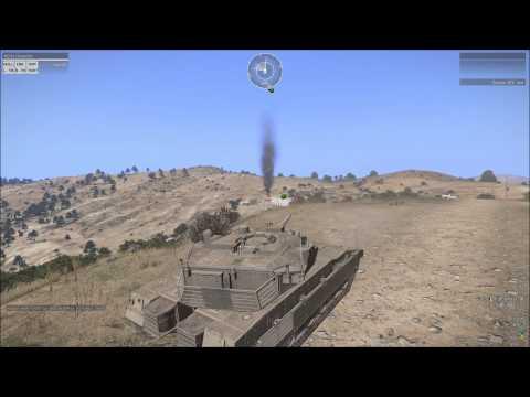 [S3K] Bas Free Fire Tank Shot