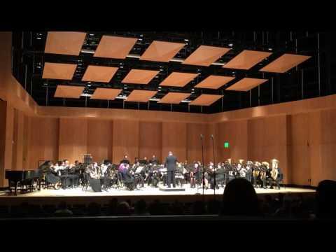 RCC Concert Band 2016