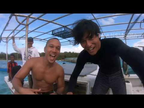 MTMA bersama TRAVELOKA - Menikmati Kekayaan Biota Laut di Wakatobi (2/12/18) Part 1