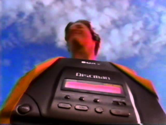 10 commercials for '90s tech that we can't get out of our
