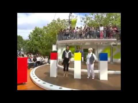 ZDF Fernsehgarten 2014