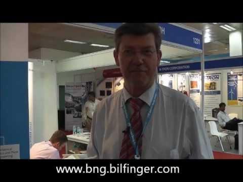 Babcock Noell Bilfinger Beger  India & Central Asia, Renewable Energy