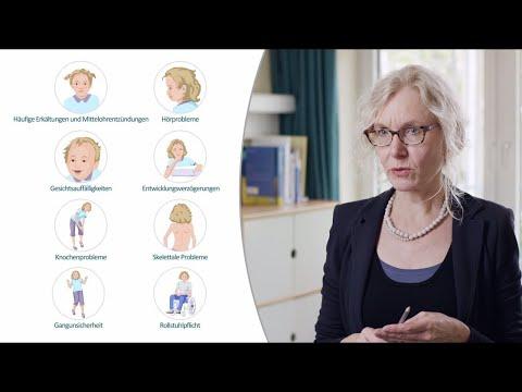Wann Eltern aufhorchen sollten: Aufklärungsfilm sensibilisiert für seltene Erkrankung Alpha-Mannosidose