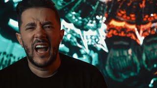 Mohamed Benchenet-niveau bas ( Music Video 2021 )