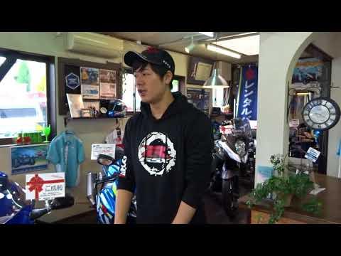 今日はグラストラッカーのご納車!山形県酒田市バイク屋 SUZUKI MOTORS